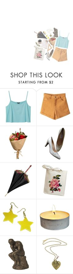 """""""steven universe ☆ pearl"""" by cottoncandyprince ❤ liked on Polyvore featuring Monki, CÉLINE, Aspinal of London, ...Lost, Rodin, Verde Rocks, indie, pearl and stevenuniverse"""
