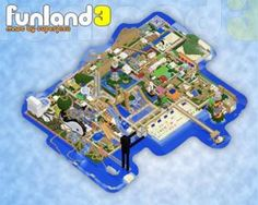 New post (Funland 3 Map) has been published on Funland 3 Map  -  Minecraft Resource Packs