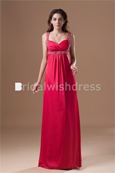 Spring A-Line Prom Hourglass Sleeveless Special Occasion Dresses