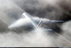 Airbus A380-861, AirFrance, Los Angeles - International (LAX / KLAX)