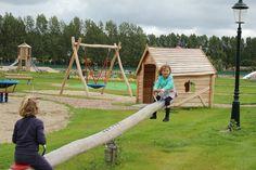 blog - 5 redenen om naar Speelpark de Swaan te gaan! | Kidsproof Haarlem