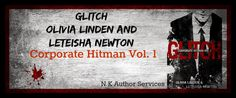 Spreading The Word With Denise&Donna: GLITCH  by Olivia Linden and LeTeisha Newton Blog ...
