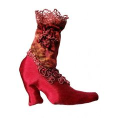 Victorian Shoes