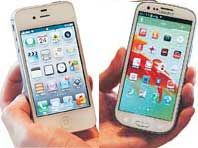 Apple wins patent battle against Samsung, to get $1 bn in damages