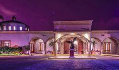 Haciendas para bodas Guadalajara