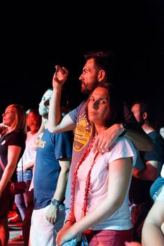 Los mejores conciertos del verano pasado los vivimos en Porreres. L.A., Oso Leone y Son & the holy ghosts nos brindaron con una noche para el recuerdo.