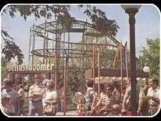 Schussboomer, Worlds of Fun, Kansas City, Missouri Kansas City Missouri, Carnival Rides, Local Events, Historical Pictures, City Girl, City Streets, Worlds Of Fun, Old Photos, Great Places