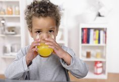 5 Reasons Why Juice for Kids Isn't as Healthy as You Think – Health Essentials from Cleveland Clinic
