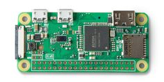 Last year, when the Raspberry Pi Foundation announced the Pi Zero and that it would cost only $5 and come free with an upcoming issue of the Pi themed magazine MagPi, everyone went crazy for it. Even over a year later, the Zeros are hard to purchase due to demand. …
