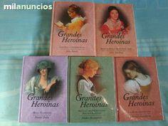 MIL ANUNCIOS.COM - Amoroso. Novelas amoroso. Venta de novelas de segunda mano amoroso. novelas de ocasión a los mejores precios.