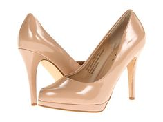rsvp Spencer Nude Patent - Zappos.com Free Shipping BOTH Ways