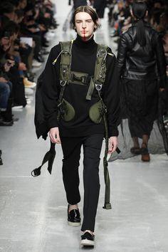 Matthew Miller Fall 2017 Menswear Collection Photos - Vogue
