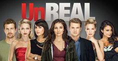 Unreal (TV series) - Wikipedia, the free encyclopedia