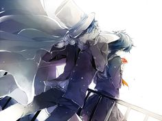Magic Kaito/#1914962 - Zerochan