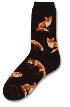 Rhyming stuff, automatically hilarious. Obvs, I need fox socks.