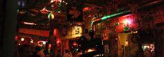 Budapest ruin bars   Hostelworld.com