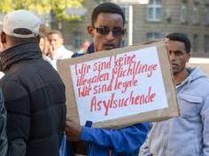 Image result for flüchtlinge deutschland