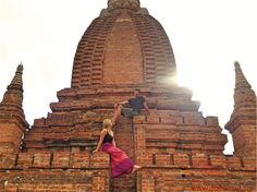 Travel guide inspiration photography ideas Bagan Myanmar culture globemad photos tryon