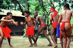 Negritos of Philippines
