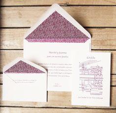 invitaciones de boda www.papercase.es