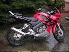 2006 Honda CBR 125R