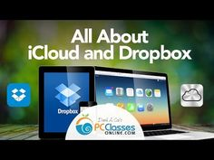 Dropbox and iCloud. Both offer great cloud solutions, but in our opinion they really work best when you combine the two together. Technology Websites, Teaching Technology, Windows 10 Hacks, Computer Gadgets, Computer Tips, Mac Desktop, Evernote, Ipad Pro, Iphone