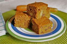 Super Healthy Carrot Cake Recipe