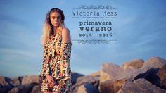 ¡Nuevo Video de Campaña! #ShortVersion #Primavera #Verano 2016  ¡Todos los looks IMPERDÍBLES de 'Esencia' la nueva colección de #VictoriaJess!