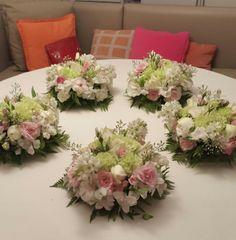 decoracion con flores para primera comunion - Buscar con Google