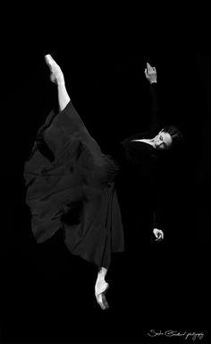<<Anna Tsygankova (Het Nationale Ballet) # Photo © Sasha Gouliaev / 2016>>