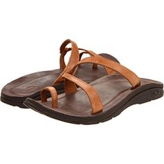 Chaco shoes! LOVE