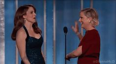 9 Inspirational & Hilarious Quotes From Female Comedians | Her Campus // These are all fantastic.