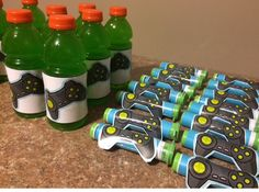 Xbox One Party Favors