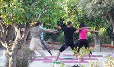 Tara casa - Weightloss holiday - Guest exercise