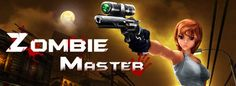 Zombie Master an Action Role Playing iPhone and iPad Game App