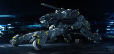 AI Attack Craft by cat-meff on DeviantArt