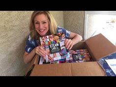 """Unboxing """"STEAM Lab for Kids"""" « The Kitchen Pantry Scientist"""