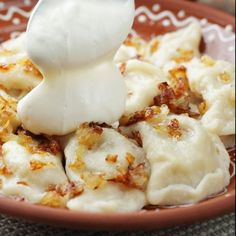 An All Time Favorite Pierogi Recipe Pierogi Is A Meal Of Love And Time To Prepare But Always Worth The Effort Pierogi Recipe From Grandmothers Kitchen