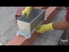Compilação de inovações inteligentes que facilitam o dia a dia na construção civil! - YouTube
