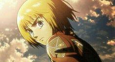 Armin Arlert | Attack On Titan | Shingeki no Kyojin