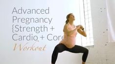 Pregnancy exercises in the first trimester can be tricky.  Learn how to strengthen your core for delivery with these 5 incredible exercises.  Perfect for home and busy moms.   Learn more about us at mumberry.com #pregnancy #mum #maternity #mumberry #activeware Baby Workout, Prenatal Workout, Pregnancy Workout, Post Pregnancy, Symptoms Pregnancy, Pregnancy Fitness, Pregnancy Clothes, Early Pregnancy, Benefits Of Cardio