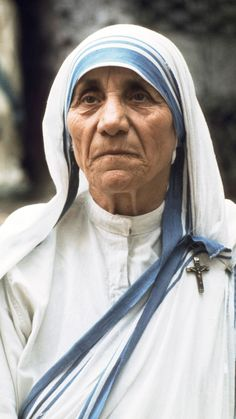 """Don't judge """"If you judge people, you have no time to love them."""" – Mother Teresa, Catholic nun and founder of the Missionaries of Charity"""