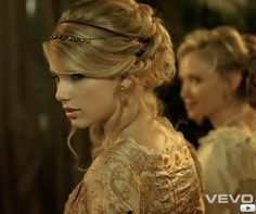 Taylor Swift (Love story)