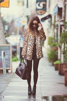 Rumy Neely - favorite fashion blogger