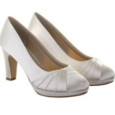 wide fit wedding shoes - Google Search