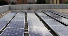 China is Now the Biggest Producer of Solar Energy in the World. China doubles solar energy production in 2016, showing that they are committed to replacing fossil fuels with renewable resources.