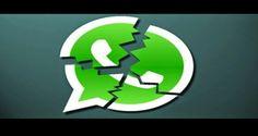 Google Trends: WhatsApp