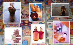 Aceites aromáticos  https://www.cuarzotarot.es/rituales/aceites-aromaticos #FelizFinde #VidaSana