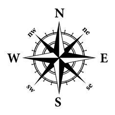 Nautical Starr compass