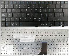 teclado para asus eeepc eee pc mp 09a33a0 5282 espanol negro nuevo keyboard bla - Categoria: Avisos Clasificados Gratis  Estado del Producto: Nuevo TECLADO para ASUS EEEPC EEE PC MP09A33A05282 ESPAAOL NEGRO NUEVO KEYBOARD BLAValor: 18,99 EURVer Producto